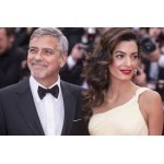 George and Amal Clooney welcome pigeon pair twins to the world