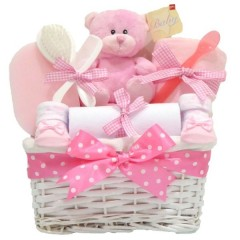 85a670f517f1 Baby Gift Hampers - Nappy Cakes