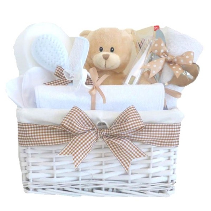 Baby Gift Hamper Uk : Glimmer unisex baby gift set new hamper