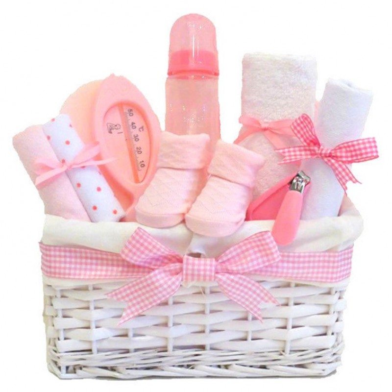 Cool Baby Boy Gifts Uk : Lola baby girl gift hamper maternity