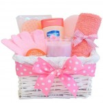 WIN! A Mothers Day Pamper Hamper