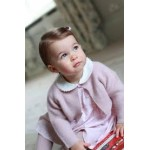 Princess Charlotte 1st Birthday