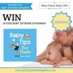 WIN! Baby Tips for Dads Book!